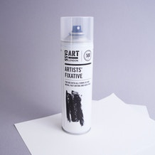 Cass Art Artists' Fixative 500ml