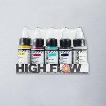 Golden High Flow Drawing 30ml Set of 10