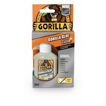 Gorilla Glue Clear 50ml