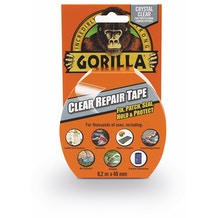 Gorilla Clear & Repair Tape