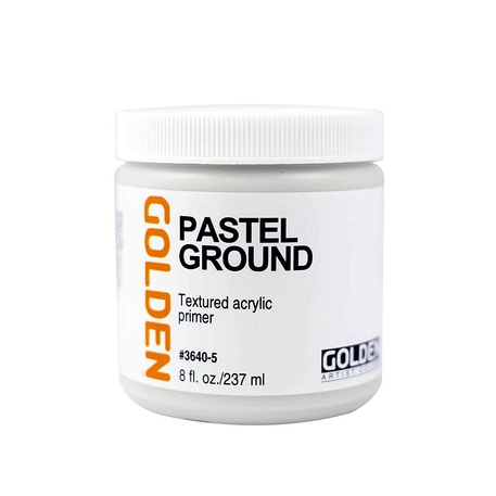 Golden Acrylic Ground for Pastels | Cass Art