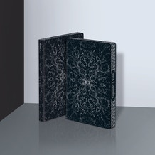 Nuuna Graphic Fame L Notebook Beauty by Sagmeister & Walsh