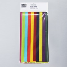 Cass Art Tissue Pack 20 Sheets