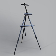 Jakar Lightweight Watercolour Easel