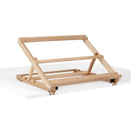 Daler Rowney Lincoln Table Easel | Cass Art