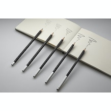 Moleskine Drawing Graphite Pencil Set of 5
