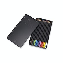 Moleskine Naturally Smart Watercolour Pencils Set of 12