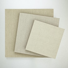 Pebeo 3D Natural Linen Canvas Multipack
