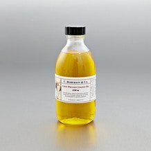 C Roberson Cold Pressed Linseed Oil 250ml
