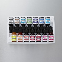 Dr Martin's Radiant Concentrated Watercolour Set of 14