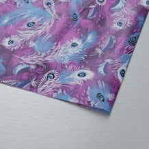 Decopatch Feathers Paper