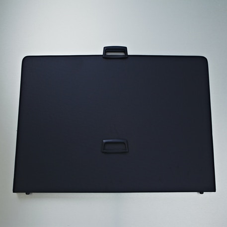 Folio Carry Case with Side Handle and Zip A1 | Presentation Case | Cass Art