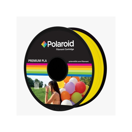 Polaroid Universal PLA Filament for 3D Printers and Pens | Cass Art