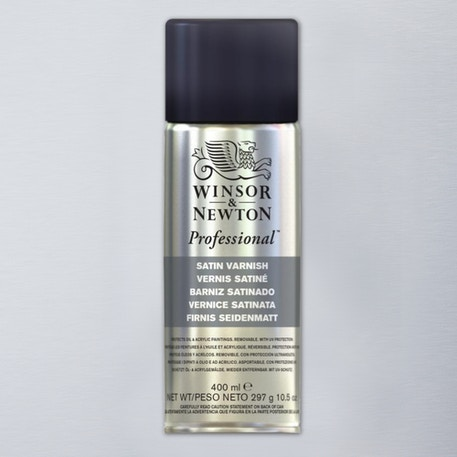 Winsor & Newton Artists' Picture Varnish 400ml | Professional Varnish | Cass Art