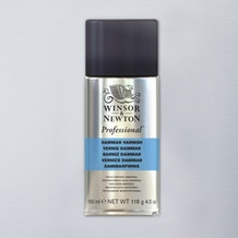 Winsor & Newton Dammar Varnish High Gloss 400ml