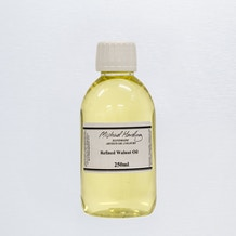 Michael Harding Refined Walnut Oil