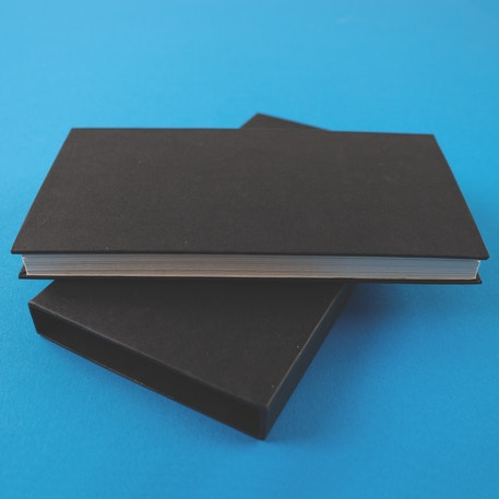 Seawhite Concertina Sketchbook 70 Pages 140gsm