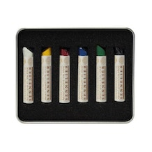 Sennelier Oil Sticks Test Set of 6