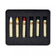 Sennelier Artists' Quality Oil Pastels Test Pack - Set of 6