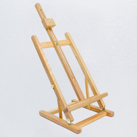 Daler Rowney Simply Wooden Table Easel | Cass Art