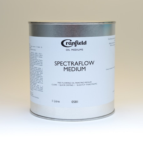 Cranfield Spectraflow Medium | Cass Art