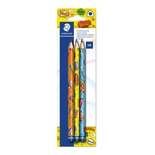 Staedtler Comic HB Jumbo Pencils Set of 3