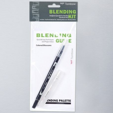 Tombow Blending Kit | Cass Art