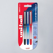 Uni ball Rollerball Eye Needle