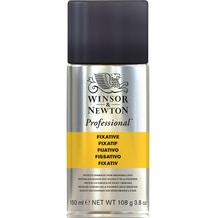 Winsor & Newton Professional Fixative 150ml