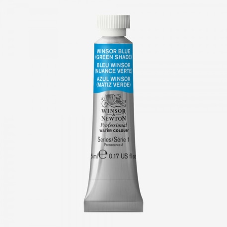Winsor & Newton's Professional Water Colour Tubes | Professional Watercolours | Cass Art