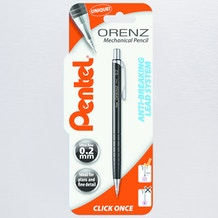 Pentel Orenz Mechanical Lead Pencil