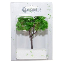 Schulcz Tree Medium Green 100mm