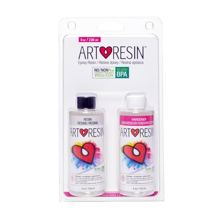 ArtResin Non Toxic Epoxy Resin | Cass Art