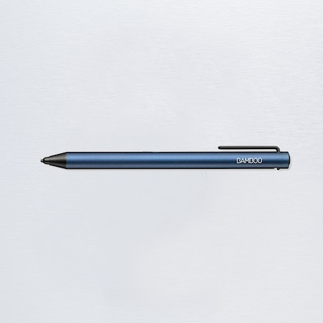 Wacom Bamboo Sketch Smart Stylus Black | Cass Art