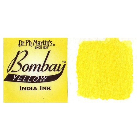 Dr Ph Martin's Bombay Ink 30ml | Cass Art