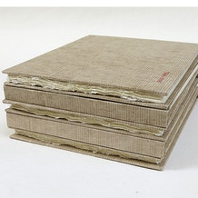 Khadi Hardback Sketchbook 210gsm 21 x 25cm 32 Pages