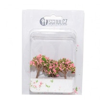 Schulcz Cherry Trees 50mm Pack of 3
