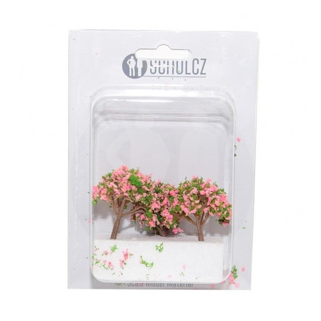 Schulcz Cherry Trees 50mm Pack of 3 | Cass Art