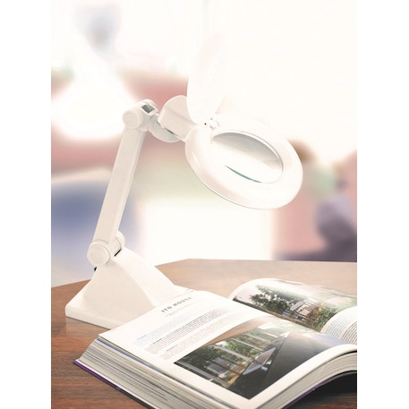 Daylight Table Magnifying Lamp | Cass Art
