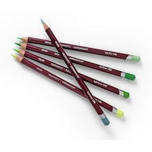 Derwent Coloursoft Pencil