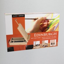 Daler Rowney Edinburgh Table Easel