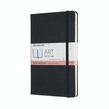 Moleskine Art Bullet Notebook