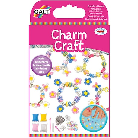 Galt Charm Craft Kit | Cass Art