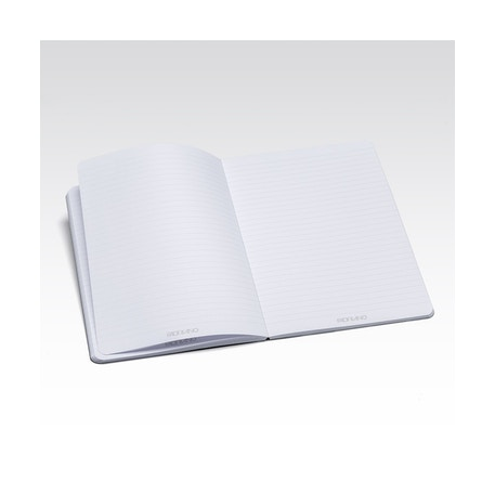Soft Touch Notebook