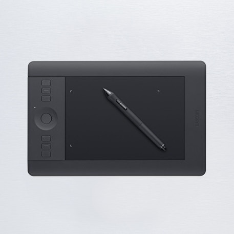 Wacom Intuos Pro Pen and Touch Small | Cass Art