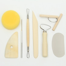 Jakar Pottery Tool Kit