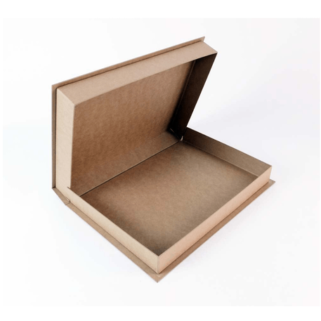 Seawhite Storage Clamshell Box | Cass Art