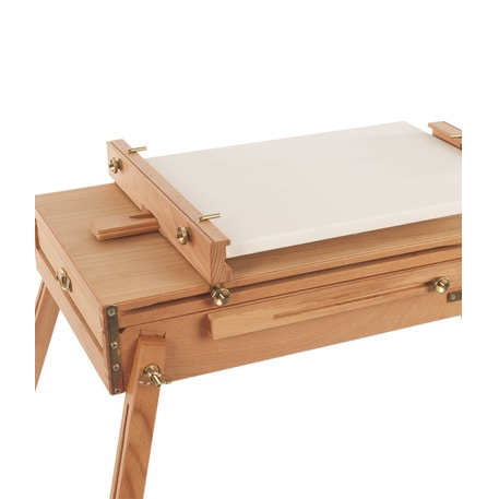 Mabef Box Easel M22 | Professional Artist Easels