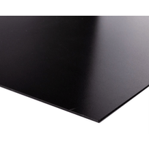 Seawhite Foamex Sheet 3mm Black