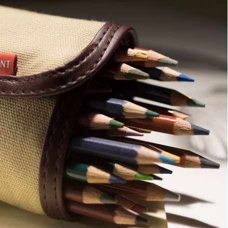 Derwent Pencil Wrap | Cass Art